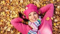Jesień w Polsce oficjalnie rozpoczęta