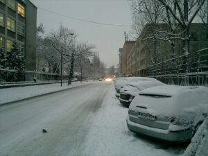 Pogoda na 16 dni: mało mrozu, dużo śniegu