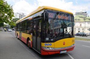 Na ulicach stolicy będzie więcej elektrycznych autobusów