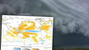 Coraz wyższe ryzyko, że klimatem zawładnie La Nina. Konsekwencje globalne