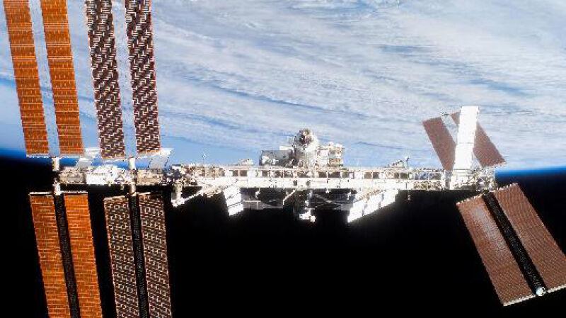 Nie ma łączności z Międzynarodową Stacją Kosmiczną (NASA)