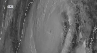 Cyklon tropikalny Amphan zmierza w stronę Indii i Bangladeszu
